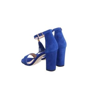 Sandałki Blue